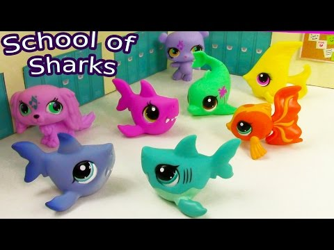 lps---the-note---school-of-sharks-series-video-littlest-pet-shop-part-2-cookieswirlc