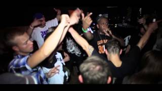 Bombing Rap Attack Tour - iLLspokinn (NY) /Jasło