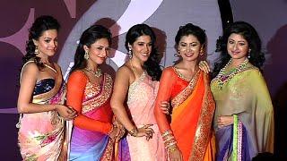 Ekta Kapoor Launches her Clothing Line | Featuring Karan, Divyanka, Anita, Sriti and Paridhi
