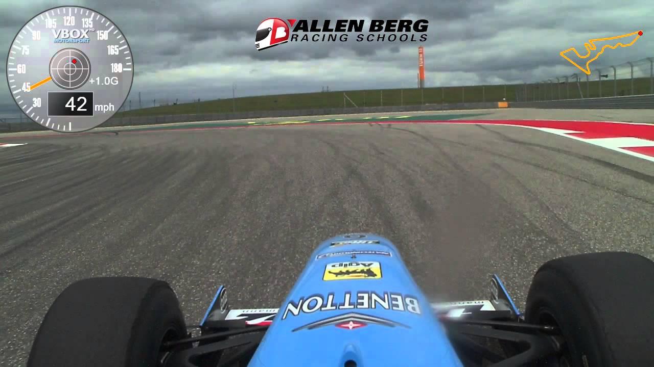 GP Racing Experience 3