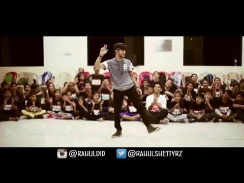Justin Bieber    Arijit Singh    Dance Mashup By Rahul Shetty