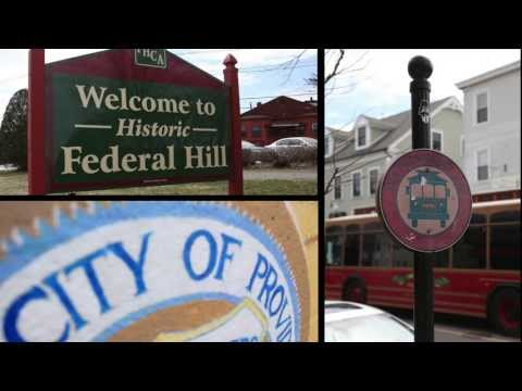 """118-120 Spruce Street, Providence, RI - """"Welcome To Federal Hill"""""""