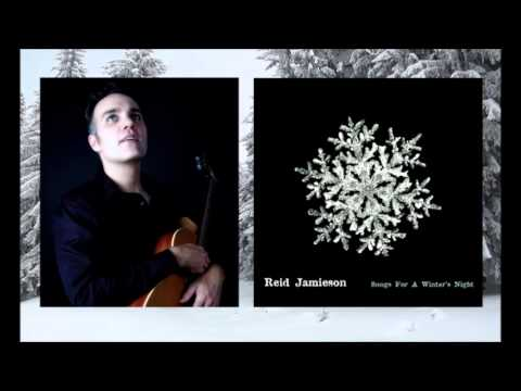 Coldest Night of the Year (Bruce Cockburn) Reid Jamieson