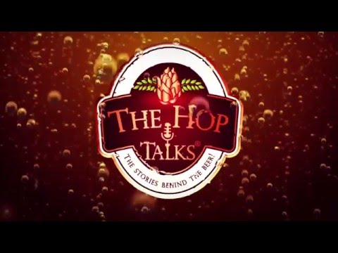 The Hop Talks: Portsmouth: Carl Soderberg from Able Ebenezer