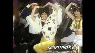 Scopitone Herb Alpert The Tijuana Brass 34 Tijuana Taxi