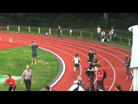 Alan Webb Mile American Record 3:46.91 HQ Video