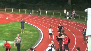 alan webb mile american record 34691 hq video