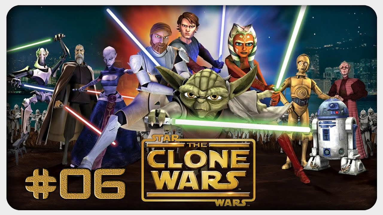 star wars clone wars stream deutsch