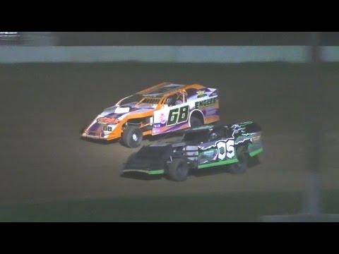 E-Mod Feature | McKean County Raceway | 4-23-16