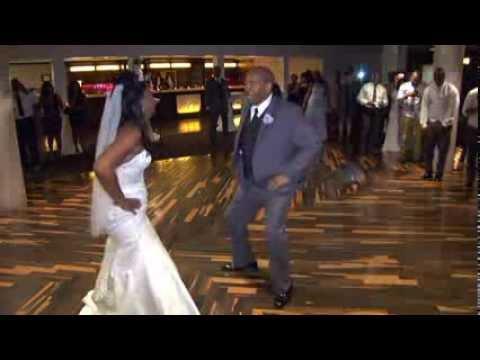 Lundy Wedding Daddy Daughter Dance