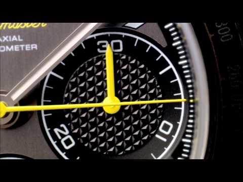 OMEGA Baselworld 2012 : teaser