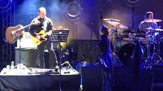 Sertab Erener - Olsun , Bilkent Odeon 2017 / (M.A.D)