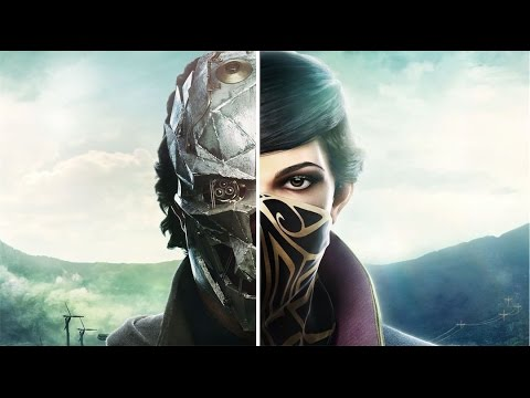 Dishonored 2: миссия 2 сейф 1/ mission 2 safe 1