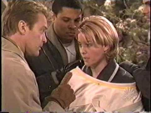 PASSIONS Sheridan in straitjacket - YouTube