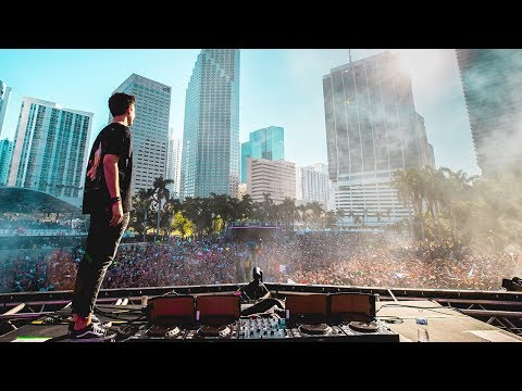 KUNGS live at Ultra  Festival Miami 2018