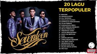 20 Lagu Terpopuler Seventeen (Full Album)