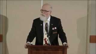 """Richmond Redeemed"" by Dr. Richard Sommers"