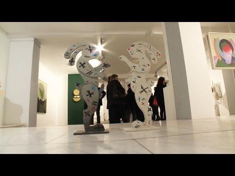 VICTOR POPOV - ARTIST - EURASIA GALLERY VON MASSOW