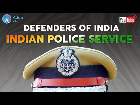 Every Indian Should Watch This : Defenders Of India - INDIAN POLICE SERVICE!