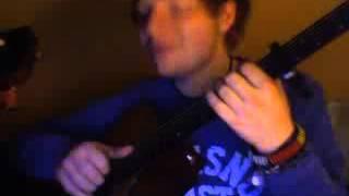 Gambar cover Ed Sheeran & Chris Leonard Ustream Pt 3 23/02/11