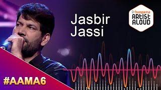 Jasbir Jassi | Heer, Challa (Folk Song) | Singer | #AAMA6 Live Performance