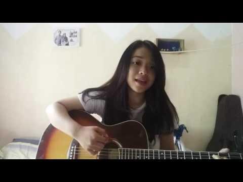 Rizky Febian - Cukup Tau (Cover Najwa Aulia)