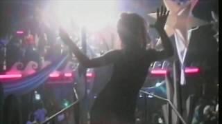 The Advent Live @ X Club - Kadoc - Portugal - 1998