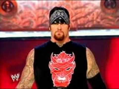 Undertaker Theme Rollin (Dead Man Walking ) - YouTube
