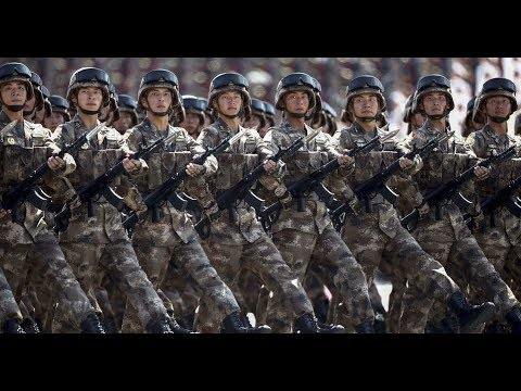 Four nations ready to start WW3 against US-China Prepares their military & MORE NEWS!