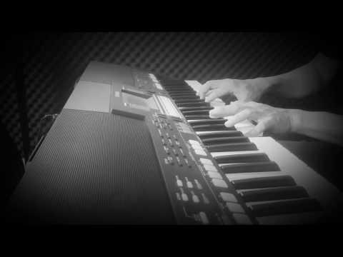 Never ever let you go - Piano