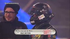 Tv Total stock car crash challenge Rodeo 2012