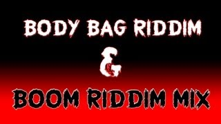 Download Body Bag Riddim Mix, New Dancehall April 2013 MP3 song and Music Video
