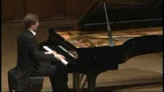 Nikolai Lugansky Rachmaninov Prelude Op 23 No. 6