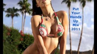 SUNNY BEACH SUMMER HOUSE MUSIC CLUB MIX (Put Your Hands Up)