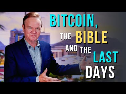 Does Bitcoin Fit Into The Bible In The Last Days? (Prophecy And Bitcoin)