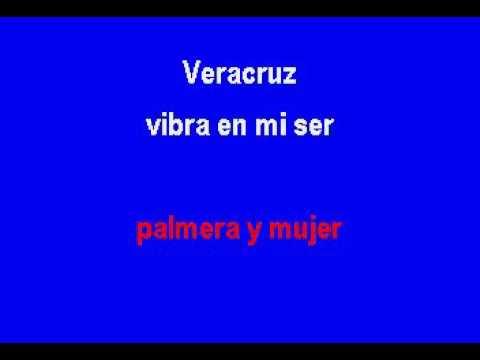 Javier Solis   Veracruz Karaoke