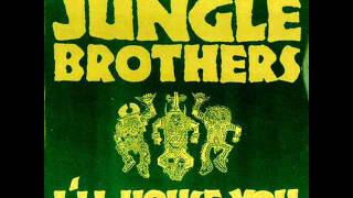 The Jungle Brothers - I
