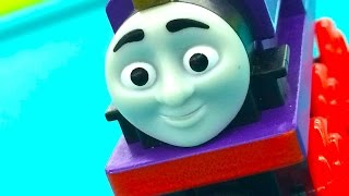 Thomas & Friends Charlie Wooden Railway Toy Train Review By Mattel Fisher Price Character Friday