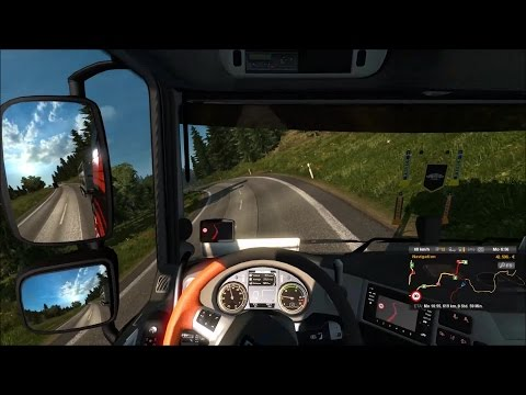 How to Download Euro Truck Simulator 2 Multiplayer With ...
