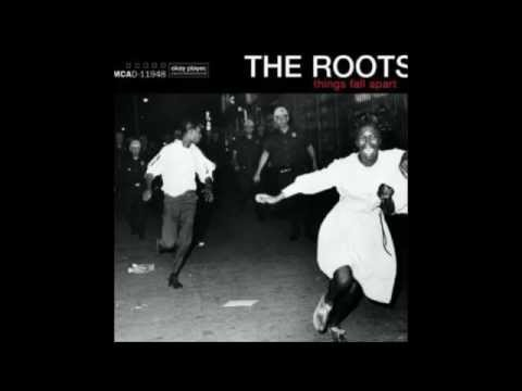 The Roots & Erykah Badu - You Got Me From The Album Things Fall Apart
