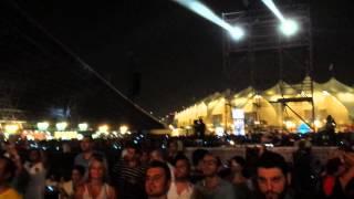 Amr Diab - Garaly eeh , yas island Concert 2013