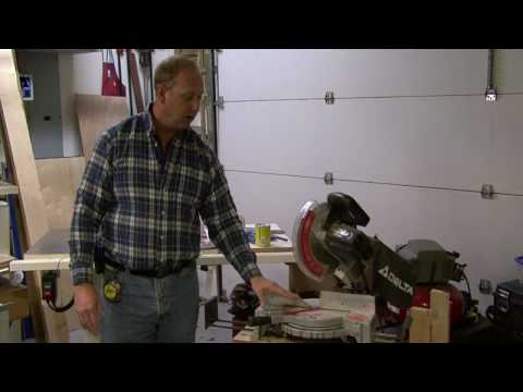 Home Construction & Remodeling : Should I Buy a Table Saw or a Miter Saw?