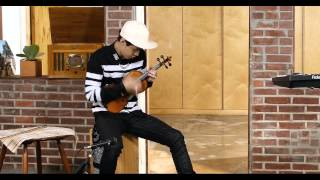 vuclip Henry's Real Music_「You Fantastic」Henry-covering Cho Yong Pil's