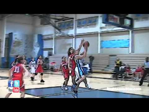Haley Bush - Chadwick High School (Full Reel)