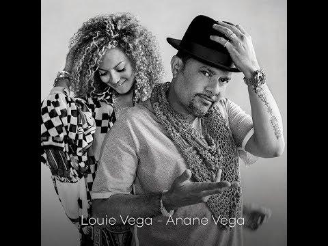 Louie Vega - 'Music and Life' feat. Anane Vega