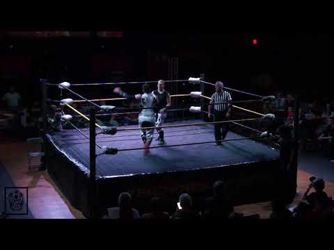 Pro Wrestling EGO - United for Puerto Rico Benefit Pt. 1