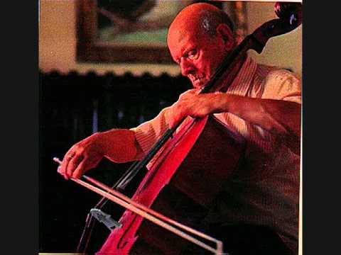 "Pau Casals ""Cello Concerto C Major"" Tovey (Part I)"
