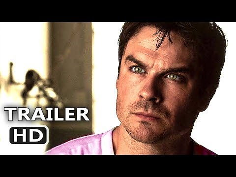 V WARS Trailer (2019) Ian Somerhalder, Vampire Netflix TV Series