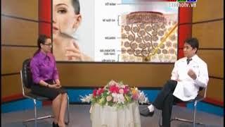 Phòng và điều trị nám da ở độ tuổi trung niên | Sức Khỏe 365