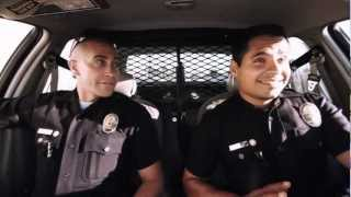 'End Of Watch' Official Trailer + Exclusive Interview with Michael Peña & Natalie Martinez Thumbnail